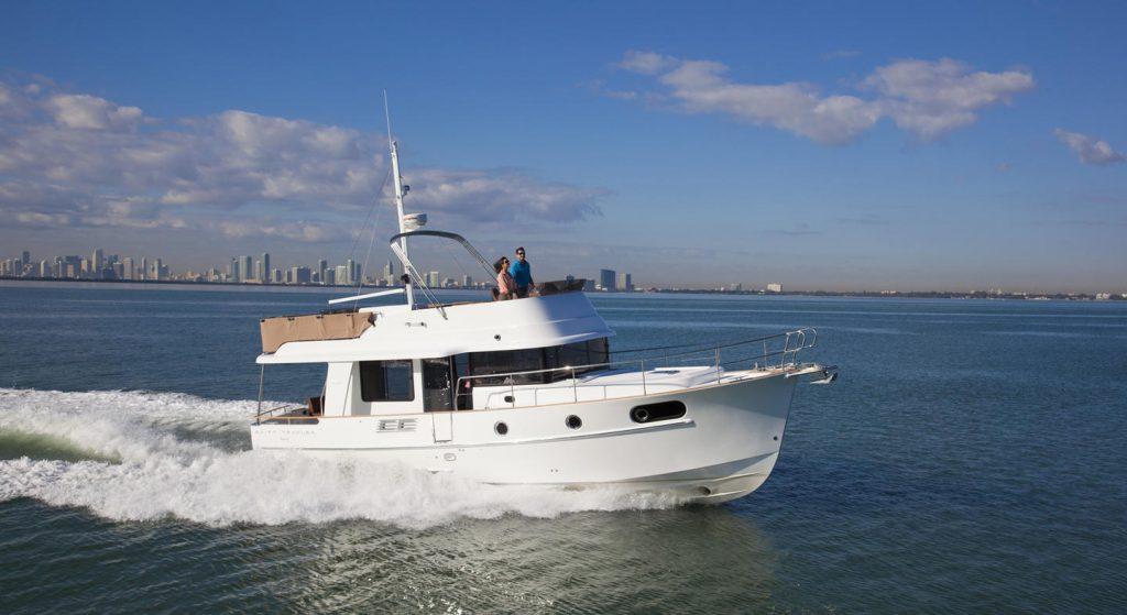 5 mythes sur la propriété d'un bateau