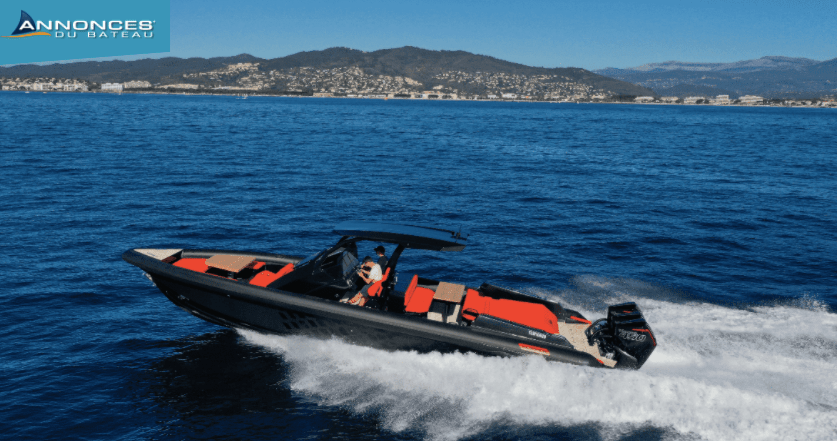 BSK Skipper 42 : De tradition supersonique