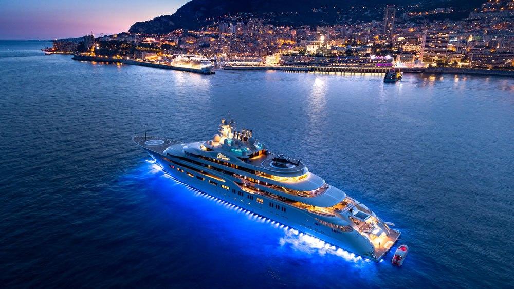 Dilbar-Yacht-les-yachts-les-plus-cher-du-monde
