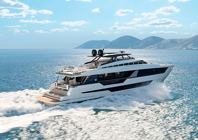 De Valk Yachtbrokers: Benelux dealer Ferretti