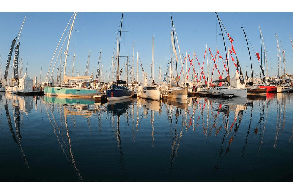 Grand Pavois La Rochelle voilier