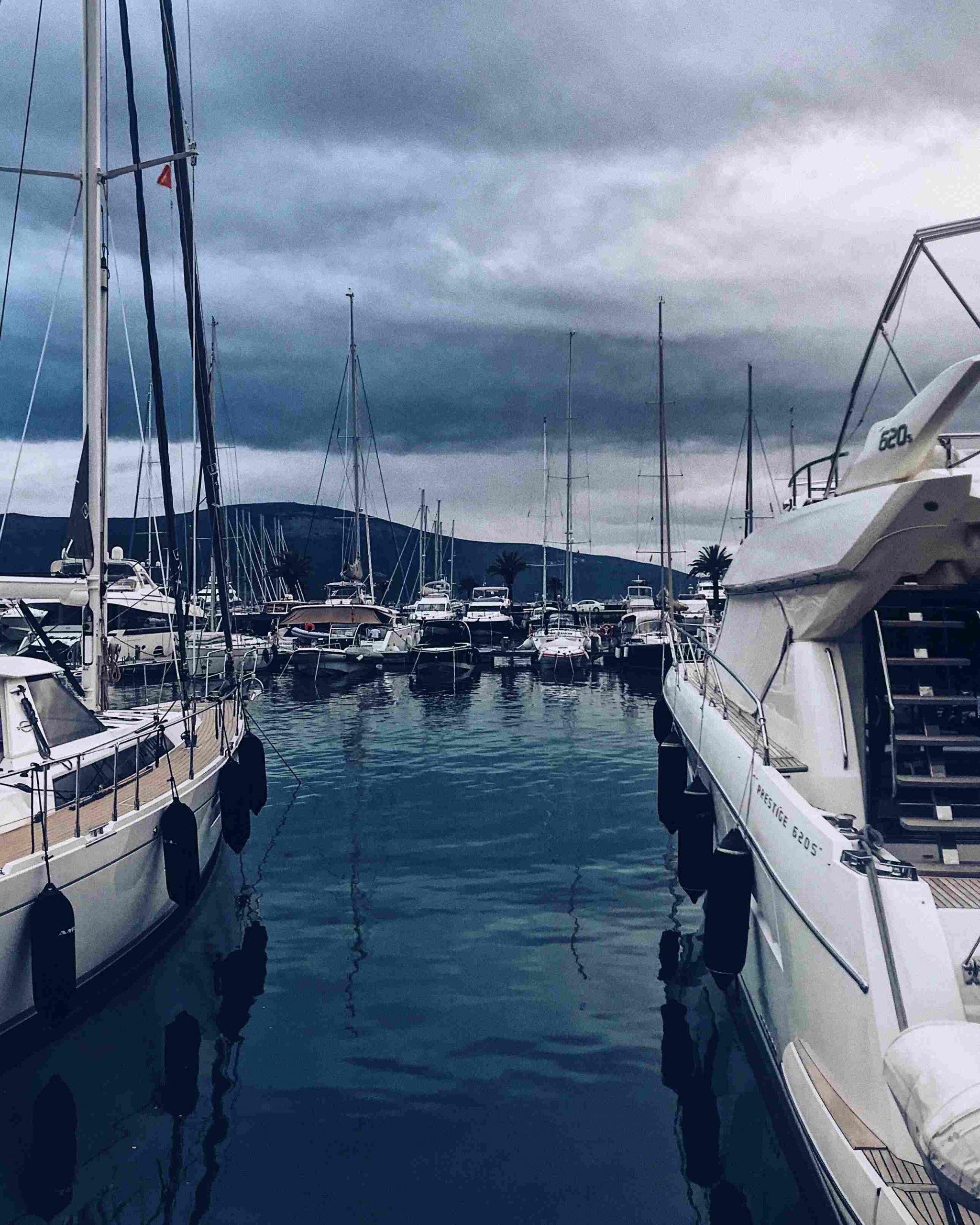 Het te water laten van een boot - Checklist