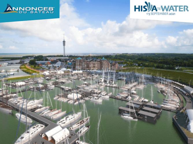 Hiswa te Water : Le salon nautique qui inspire et informe