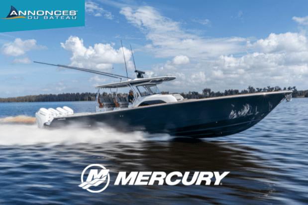 Mercury Verado V12