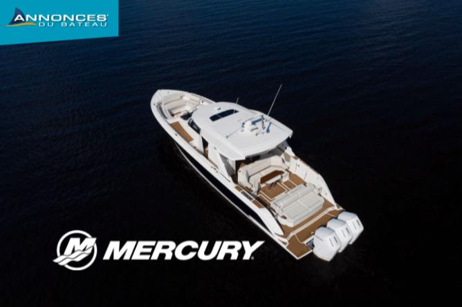 Mercury, une marque au service de ses clients
