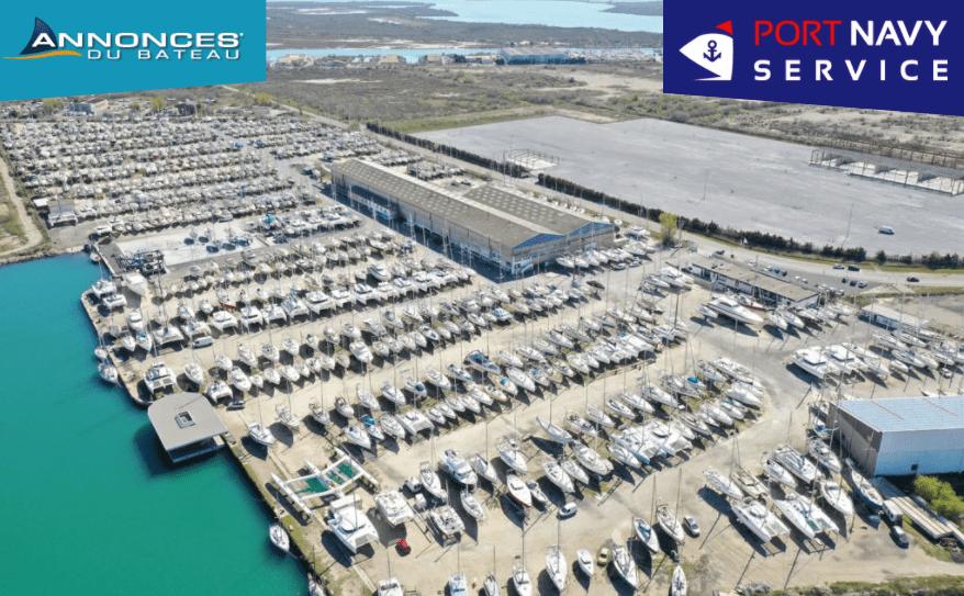 Port Navy-