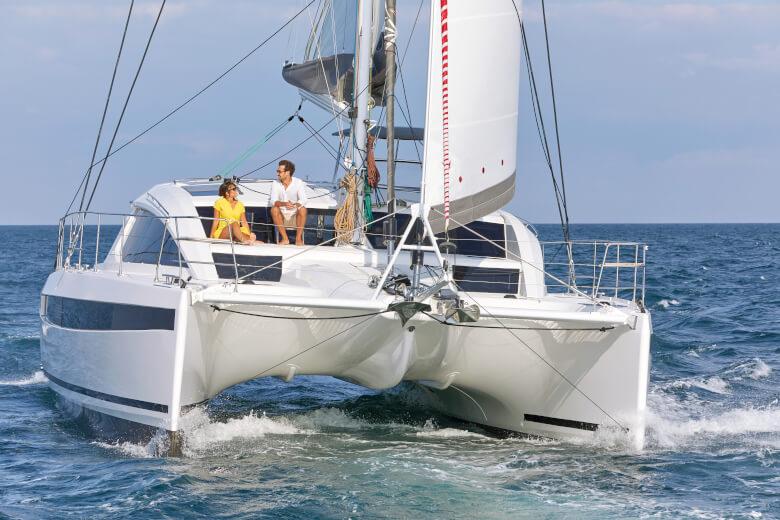 choisir son premier bateau-Privilege signature 510