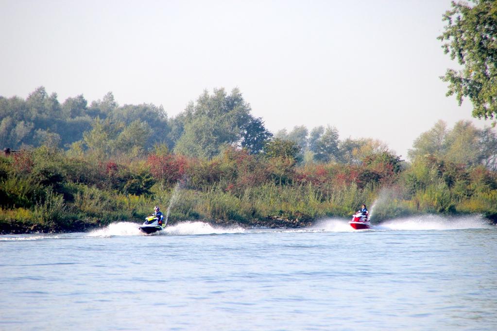 Yamaha Waverunner Event