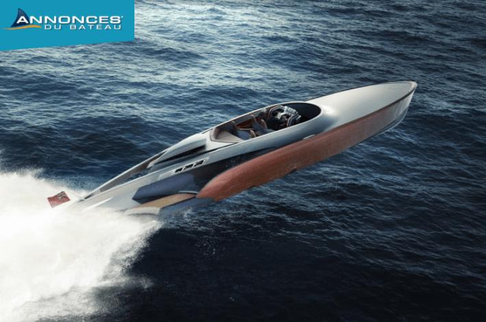 Les bateaux les plus rapides du monde