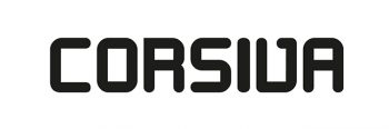 Corsiva logo