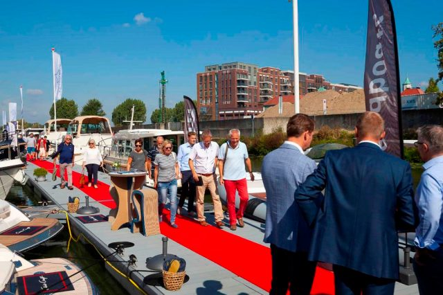 Roermond Boat Show 2019