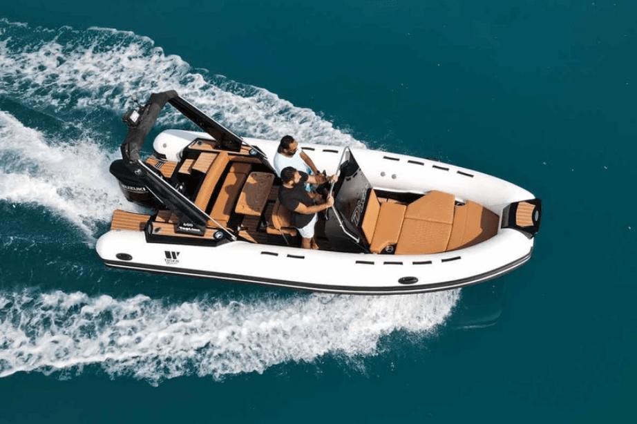 topline 600-bateaux-pneumatiques